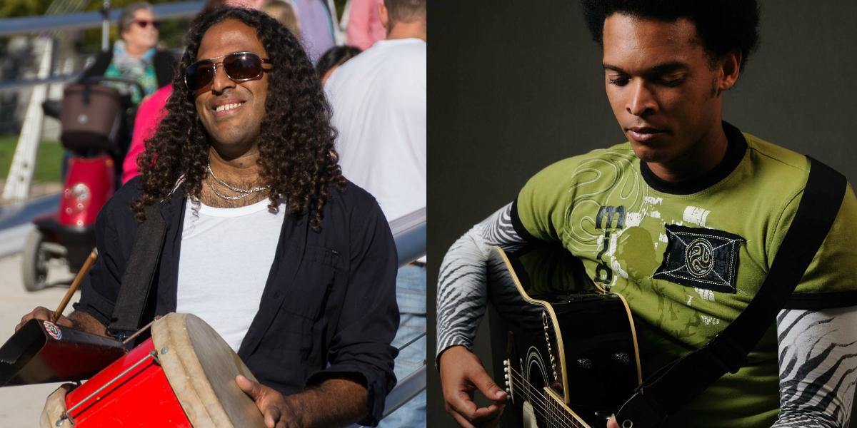 POP-UP : Cubanske trubadurer