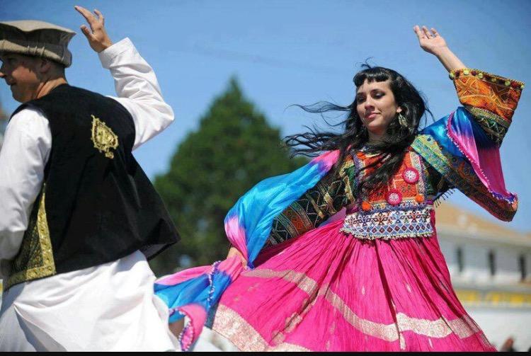 Afghansk kultur